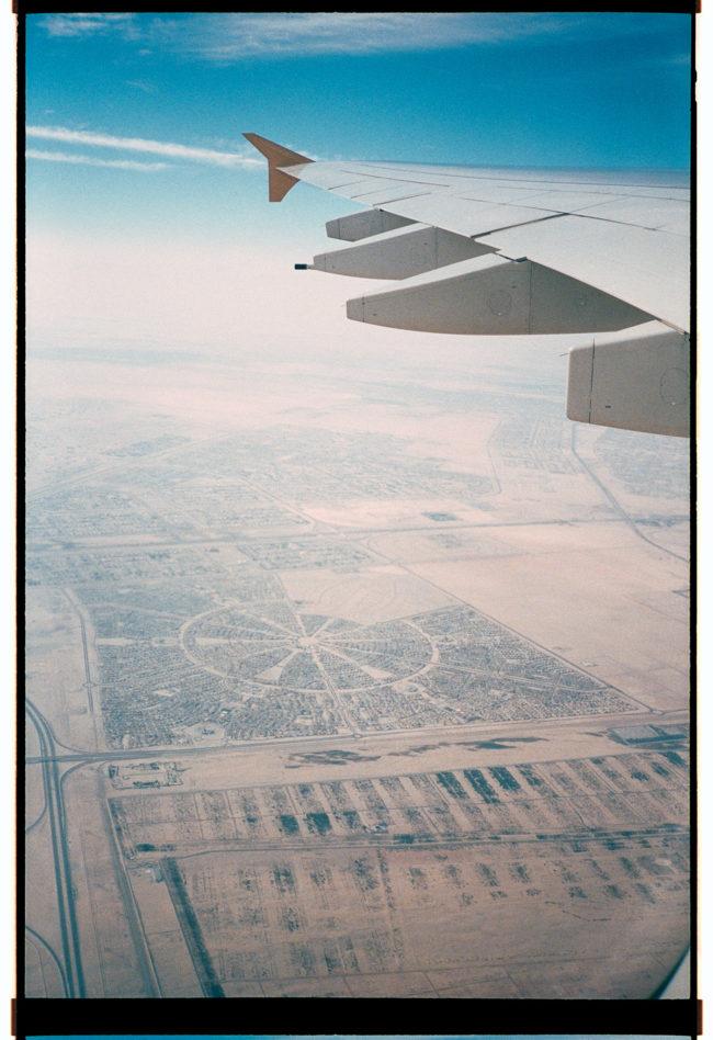 Random Abu Dhabi