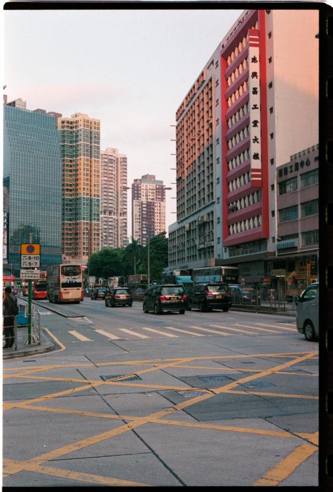 Sweet & Strong Hong Kong
